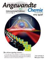 Label-Free Imaging of Dynamic and Transient Calcium Signaling in Single Cells (Angew. Chem. Int. Ed. 46/2015)