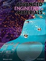 Front Cover: Advanced Engineering Materials 10∕2018