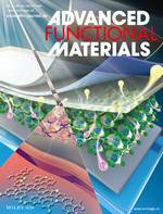 Electron Transport Materials: π‐Extended Spiro Core‐Based Nonfullerene Electron‐Transporting Material for High‐Performance Perovskite Solar Cells
