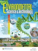 Global Survey of Antibiotic Resistance Genes in Air
