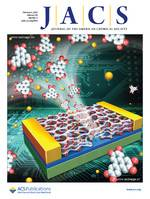 Porous Field-Effect Transistors Based on a Semiconductive Metal–Organic Framework