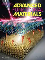 Organic Phototransistors: High-Performance Organic Heterojunction Phototransistors Based on Highly Ordered Copper Phthalocyanine/para-Sexiphenyl Thin Films (Adv. Funct. Mater. 6/2017)