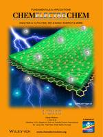 Ultrafine Fe3O4 Quantum Dots on Hybrid Carbon Nanosheets for Long-Life, High-Rate Alkali-Metal Storage (ChemElectroChem 1/2016) (page 172)