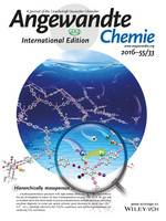 Hierarchically Mesoporous o-Hydroxyazobenzene Polymers: Synthesis and Their Applications in CO2 Capture and Conversion (Angew. Chem. Int. Ed. 33/2016) (page 9794)