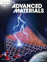 Surface Charge Transfer Doping: Surface Charge Transfer Doping of Low-Dimensional Nanostructures toward High-Performance Nanodevices (Adv. Mater. 47/2016)