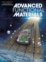 Lithium-Ion Batteries: Bimetal–Organic Framework: One-Step Homogenous Formation and its Derived Mesoporous Ternary Metal Oxide Nanorod for High-Capacity, High-Rate, and Long-Cycle-Life Lithium Storage (Adv. Funct. Mater. 7/2016) (page 982)