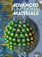 Lithium-Ion Batteries: A Green and Facile Way to Prepare Granadilla-Like Silicon-Based Anode Materials for Li-Ion Batteries (Adv. Funct. Mater. 3/2016) (page 468)