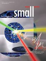 Plasmonic Staining: Photonic Crystal Hydrogel Enhanced Plasmonic Staining for Multiplexed Protein Analysis (Small 45/2015) (page 5977)