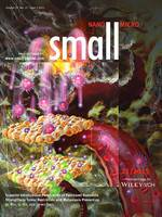 Drug Delivery: Superior Intratumoral Penetration of Paclitaxel Nanodots Strengthens Tumor Restriction and Metastasis Prevention (Small 21/2015) (page 2465)