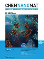 Morphology Tailoring of Pt Nanocatalysts for the Oxygen Reduction Reaction: The Paradigm of Pt13 (ChemNanoMat 7/2015) (page 446)