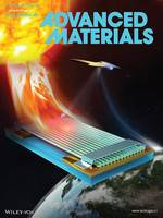 Photodetectors: Low-Dimensional Structure Vacuum-Ultraviolet-Sensitive (λ < 200 nm) Photodetector with Fast-Response Speed Based on High-Quality AlN Micro/Nanowire (Adv. Mater. 26/2015) (page 3971)