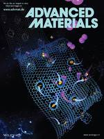 Catalysis: Spatially Confined Hybridization of Nanometer-Sized NiFe Hydroxides into Nitrogen-Doped Graphene Frameworks Leading to Superior Oxygen Evolution Reactivity (Adv. Mater. 30/2015) (page 4524)