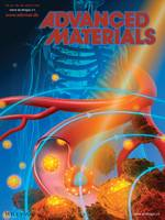 Nanocomposites: Smart Albumin-Biomineralized Nanocomposites for Multimodal Imaging and Photothermal Tumor Ablation (Adv. Mater. 26/2015) (page 3841)