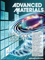 Electrocatalysts: Bottom-Up Construction of Triazine-Based Frameworks as Metal-Free Electrocatalysts for Oxygen Reduction Reaction (Adv. Mater. 20/2015) (page 3189)