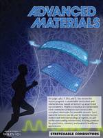 Stretchable Conductors: Nanomaterial-Enabled Stretchable Conductors: Strategies, Materials and Devices (Adv. Mater. 9/2015) (page 1479)