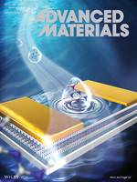 Organic Field-Effect Transistors: Solution-Processable, Low-Voltage, and High-Performance Monolayer Field-Effect Transistors with Aqueous Stability and High Sensitivity (Adv. Mater. 12/2015) (page 2124)