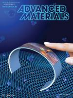 Graphene: Exfoliation at the Liquid/Air Interface to Assemble Reduced Graphene Oxide Ultrathin Films for a Flexible Noncontact Sensing Device (Adv. Mater. 8/2015) (page 1467)