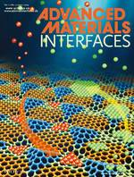 Metal Nanoclusters: Growth Mechanism of Metal Clusters on a Graphene/Ru(0001) Template (Adv. Mater. Interfaces 3/2014)