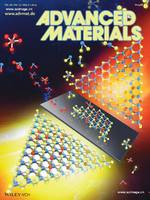 Semiconductors: Growth of Large-Area 2D MoS2(1-x)Se2x Semiconductor Alloys (Adv. Mater. 17/2014)