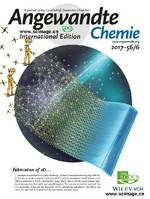 CO2-Assisted Fabrication of Two-Dimensional Amorphous Molybdenum Oxide Nanosheets for Enhanced Plasmon Resonances (Angew. Chem. Int. Ed. 6/2017) (page 1426)