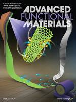 Electrodes: Hierarchical Free-Standing Carbon-Nanotube Paper Electrodes with Ultrahigh Sulfur-Loading for Lithium–Sulfur Batteries (Adv. Funct. Mater. 39/2014) (page 6244)