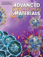 Mesoporous Nanoparticles: Gated Mesoporous SiO2 Nanoparticles Using K+-Stabilized G-Quadruplexes (Adv. Funct. Mater. 36/2014) (page 5617)
