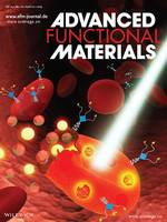 Drug Delivery: Remotely Controlled Red Blood Cell Carriers for Cancer Targeting and Near-Infrared Light-Triggered Drug Release in Combined Photothermal–Chemotherapy (Adv. Funct. Mater. 16/2015) (page 2480)