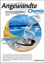 Inside Cover: A Strong Bio-Inspired Layered PNIPAM–Clay Nanocomposite Hydrogel