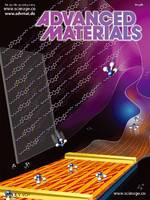 Organic Transistors: High Performance Field-Effect Ammonia Sensors Based on a Structured Ultrathin Organic Semiconductor Film (Adv. Mater. 25/2013)