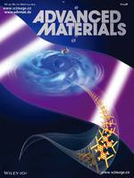 Organic Electronics: Ultrathin Film Organic Transistors: Precise Control of Semiconductor Thickness via Spin-Coating (Adv. Mater. 10/2013)