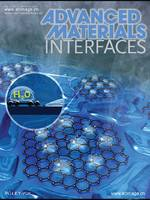 Graphene: Visualization of Graphene on Various Substrates Based on Water Wetting Behavior (Adv. Mater. Interfaces 6/2016)