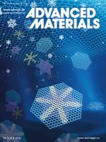 Graphene: Layer-Stacking Growth and Electrical Transport of Hierarchical Graphene Architectures (Adv. Mater. 20/2014)