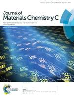Photomechanical response of polymer-dispersed liquid crystals/graphene oxide nanocomposites